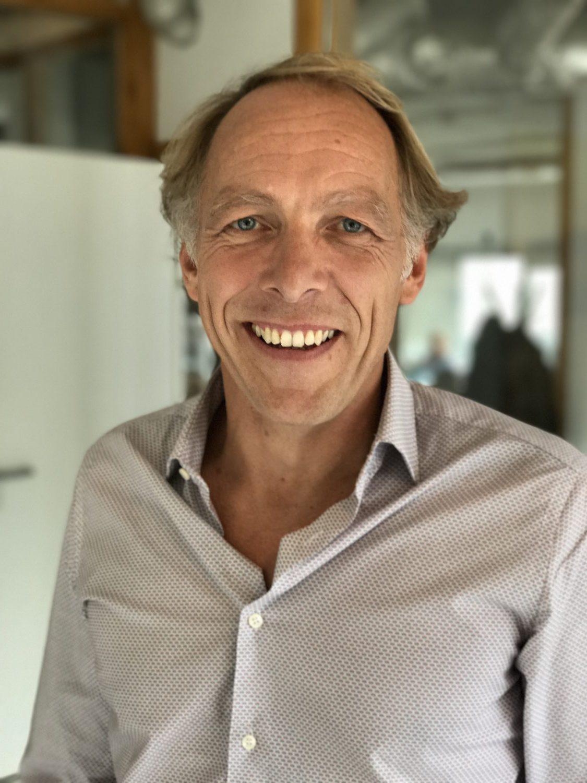 Bas Van Duinen