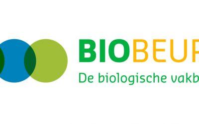 """Cormorant present at biggest Dutch organic event """"De Biobeurs"""""""