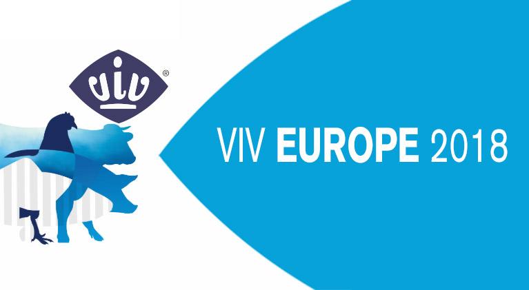 VIV Europe 2018 – Jaarbeurs Utrecht