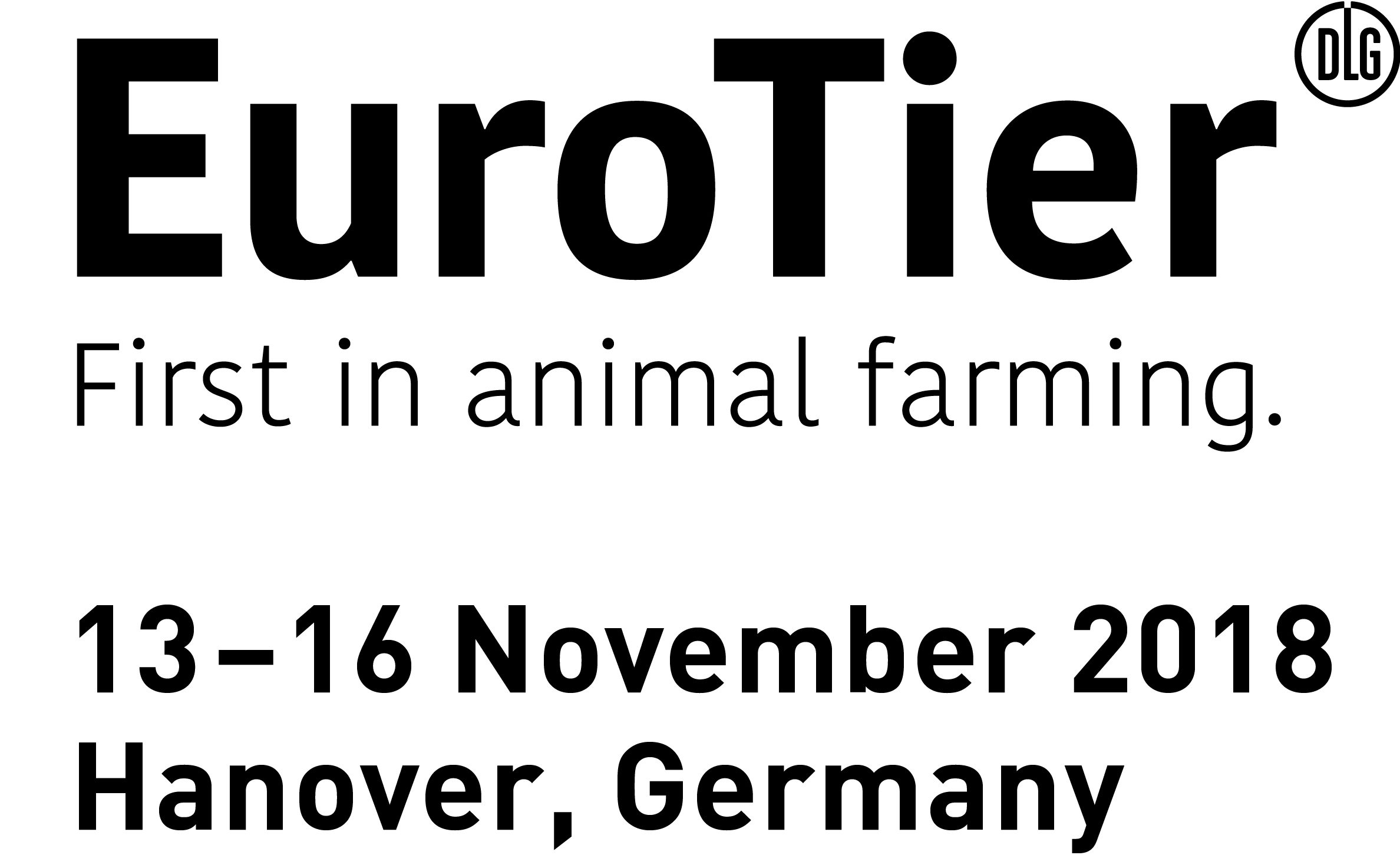 Eurotier 2018 – Here we come!